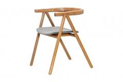 Cadeira Eva - Guilherme Wentz