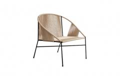 Cadeira La Central - Guilherme Wentz