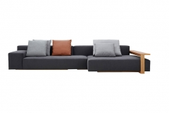 Sofa Border - Guilherme Wentz