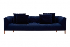 Sofa C125 - Guilherme Wentz