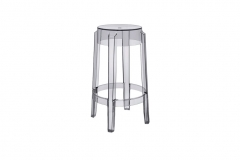 Banqueta Charles Ghost - Kartell