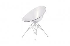 Cadeira Eros - Kartell