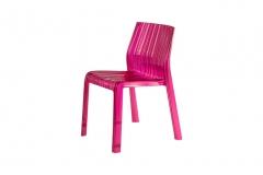 Cadeira Frilly - Kartell