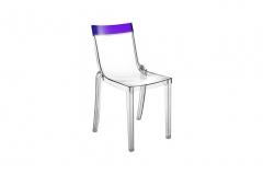 Cadeira Hi Cut - Kartell