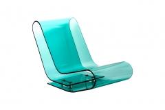 Cadeira Lcp Chaise - Kartell