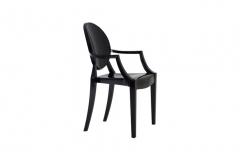Cadeira Louis Ghost - Kartell
