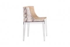 Cadeira Mademoiselle Kravitz - kartell