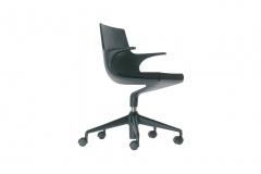 Cadeira Office Spoon - Kartell