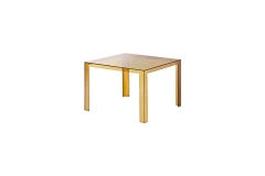 Mesa Lateral Invisible Table - Kartell