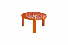 Mesa Lateral T Table - Kartell
