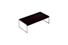 Mesa lateral Trays - Kartell