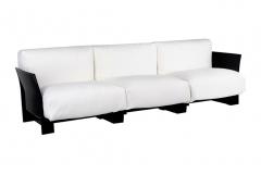 Sofa Pop Trevira - Kartell