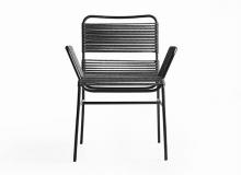 Cadeira Chá Verde com Braço