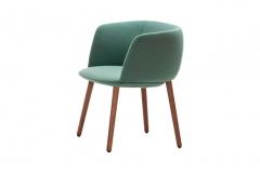 Cadeira Betinha - Max Desing
