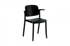 Cadeira Piazza Com Braço - Max Design
