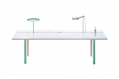 Escrivaninha Offset Table - Max Design