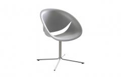Poltrona So happy Lounge - Max Design
