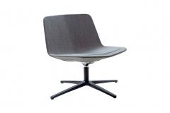 Poltrona Stratos Lounge - Max Design