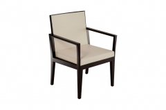 Cadeira Quadrata - Mbrasil