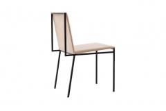 Cadeira 3D - Ovo