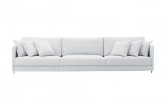 Sofa Algodao - Ovo