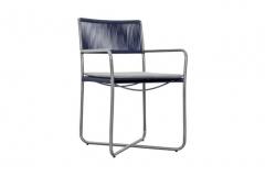 Cadeira Flap Com Braços - Patio Brasil
