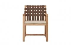 Cadeira Truss Com Braços - Patio Brasil