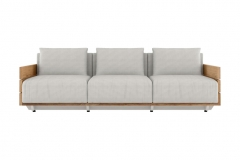 Sofa Plataform - Patio brasil