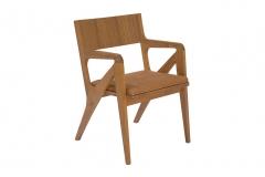 Cadeira Ada Com Braços - Schuster