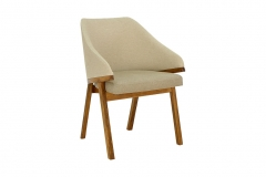Cadeira Adria Com Arco - Schuster