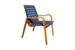 Cadeira Alvar - Schuster