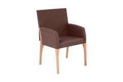 Cadeira Capa Com Braços - Schuster