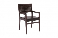 Cadeira Chicago Com Braços - Schuster