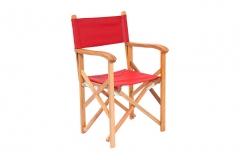 Cadeira Cineasta - Schuster