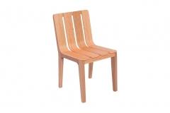 Cadeira Cross - Schuster