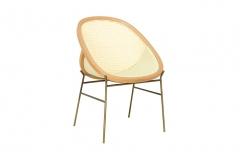 Cadeira Eclipse - Schuster