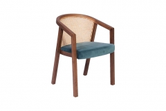 Cadeira Gradeada - Schuster