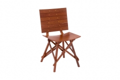 Cadeira Guaiuba - Schuster
