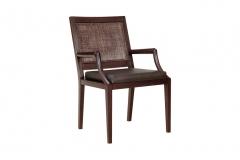 Cadeira Hara Com Braços - Schuster