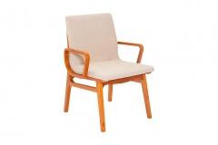 Cadeira Helvetica Com Braços - Schuster