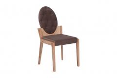 Cadeira Medalhao - Schuster