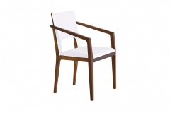 Cadeira Mr2 Com Braços - Schuster