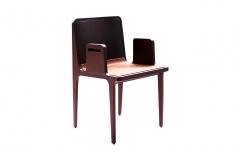 Cadeira Oscar Com Braços - Schuster