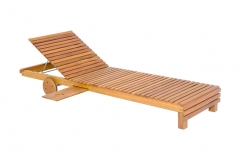 Chaise Conves - Schuster