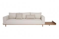 Sofa Longo Prolongador - Schuster