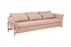 Sofa Suspenso - Schuster