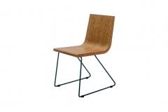 Cadeira Boomerang - Sergio Fahrer