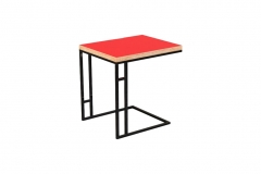Mesa Lateral Mondrian - Sergio Fahrer