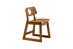 Cadeira Gaia - Sergio Rodrigues