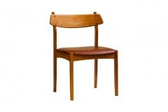 Cadeira Nikolas - Sergio Rodrigues
